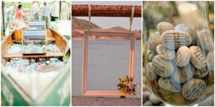 5 Πρωτότυπες ιδέες για να κάνεις έκπληξη στο γάμο σου!