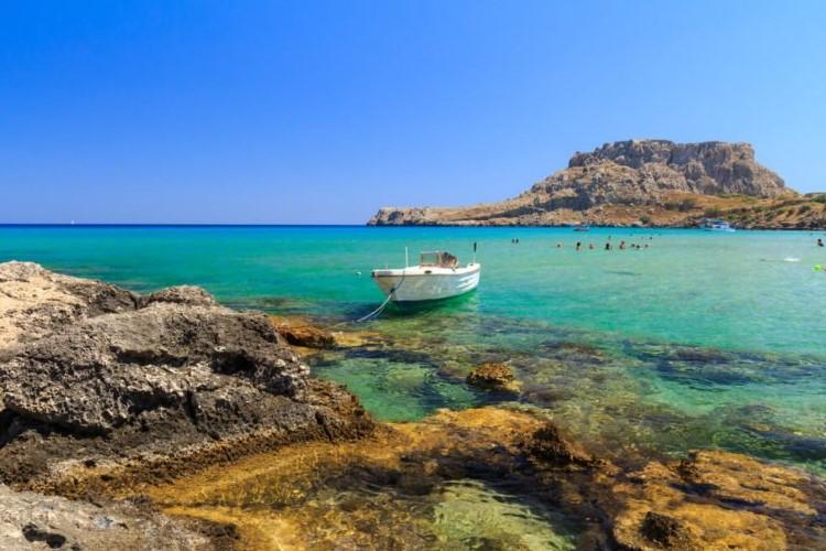 ρόδος ελληνικό νησί