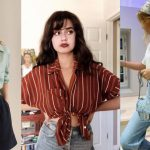 vintage ρούχα και αξεσουάρ