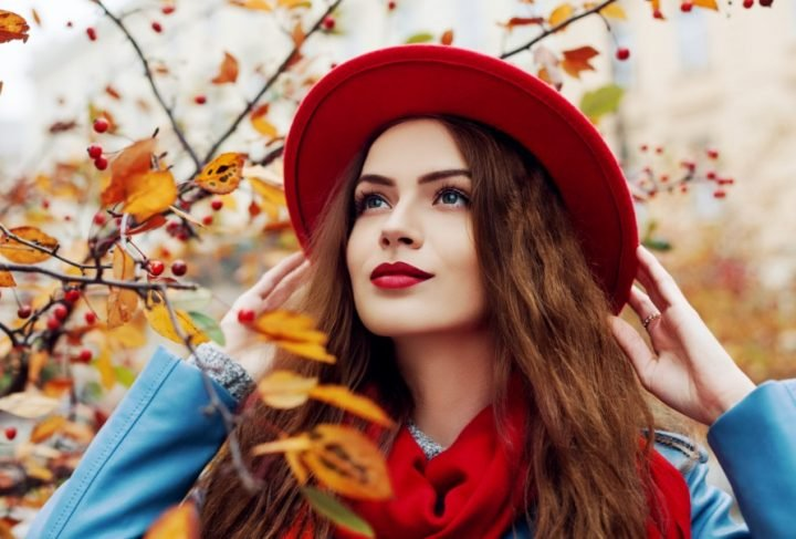 Τα 5 καλύτερα χρώματα κραγιόν για το φθινόπωρο!