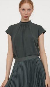 φθινοπωρινές γυναικείες μπλούζες h&m 2020