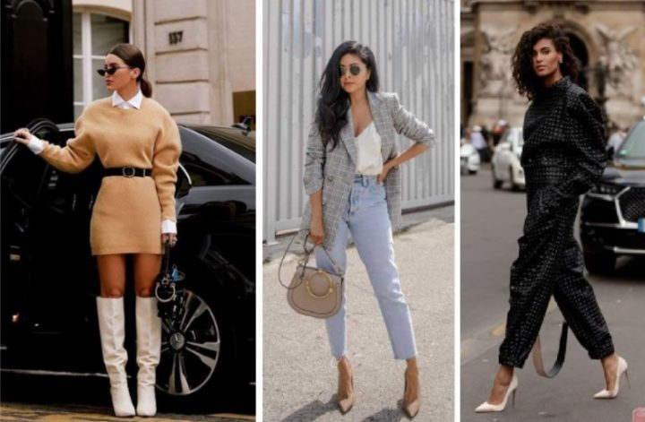 18 Μοδάτοι φθινοπωρινοί συνδυασμοί στα ρούχα σου!