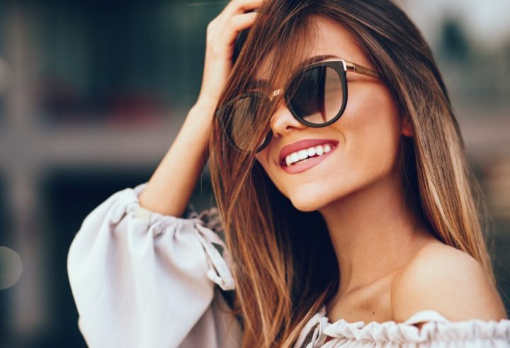 Τι χρώμα φακούς να διαλέξεις στα γυαλιά ηλίου σου!