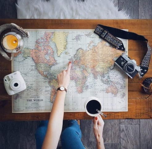 5 Tips για να μη μελαγχολήσεις με το τέλος των διακοπών!