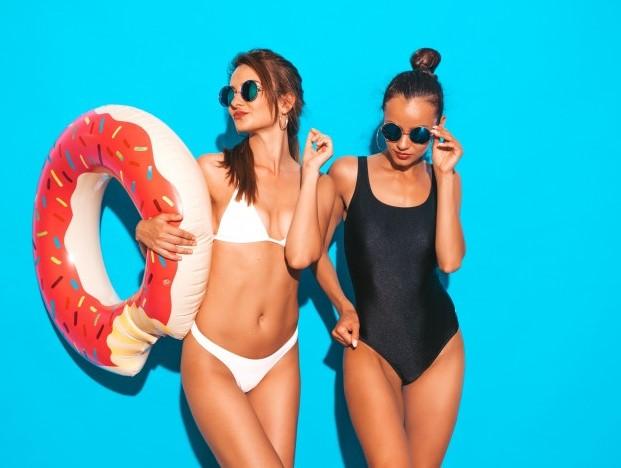5 Tips για να μην πάρεις κιλά στις καλοκαιρινές διακοπές!