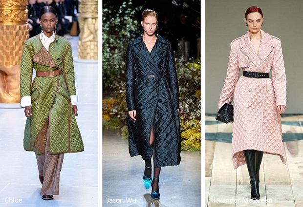 καπιτονέ γυναικεία παλτό και μπουφάν