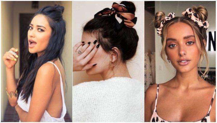 5 Ιδέες για να κάνεις έναν εντυπωσιακό κεφτέ στα μαλλιά!