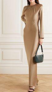 φορεμα κολλητο