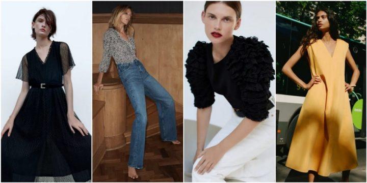 Νέα Χειμερινή Collection Zara 2021