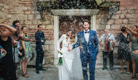 6 Τρόποι για να κάνεις έναν οικονομικό γάμο!