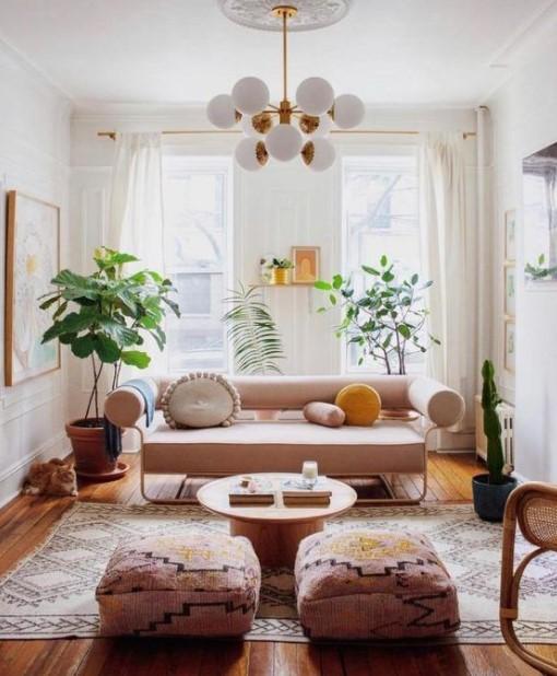 σαλόνι μαξιλάρες καναπές
