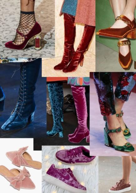 σουέτ γυναικεία παπούτσια