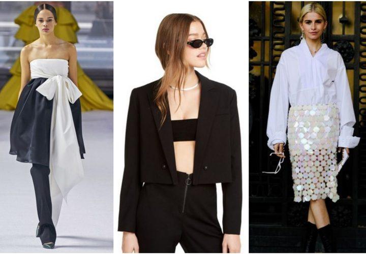 Ποια είναι τα trends στο γυναικείο ντύσιμο για το Χειμώνα 2021