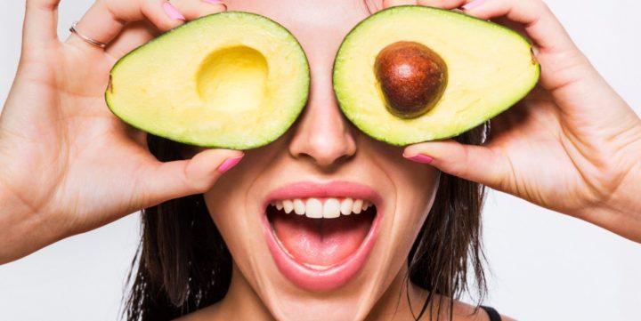 6 Τροφές με αντιγηραντική δράση για νεανική επιδερμίδα!
