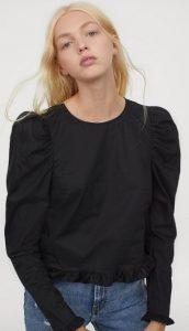 χειμερινή μπλούζα γυναικείο casual ντύσιμο