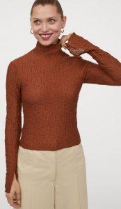 ζιβάγκο γυναικεία μπλούζα h&m 2021