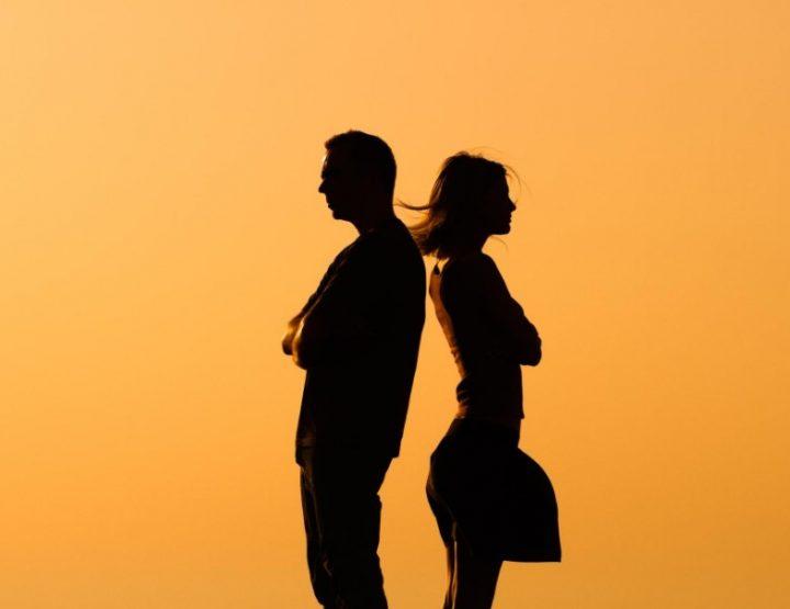Τα 5 χαρακτηριστικά γνωρίσματα της μη υγιούς αγάπης!