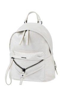 άσπρη τσάντα diesel