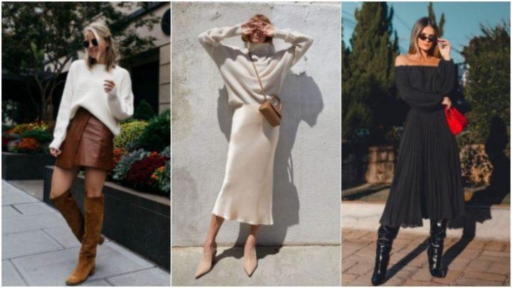 5 Φούστες που δεν πρέπει να λείπουν από τη ντουλάπα σου!