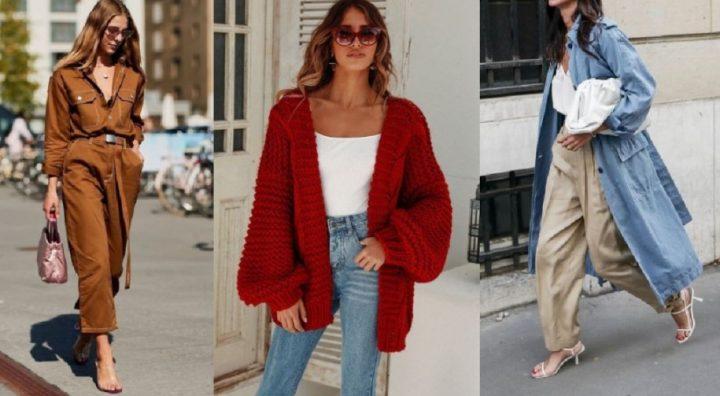5 Ρούχα που θα απογειώσουν την φθινοπωρινή ντουλάπα σου!