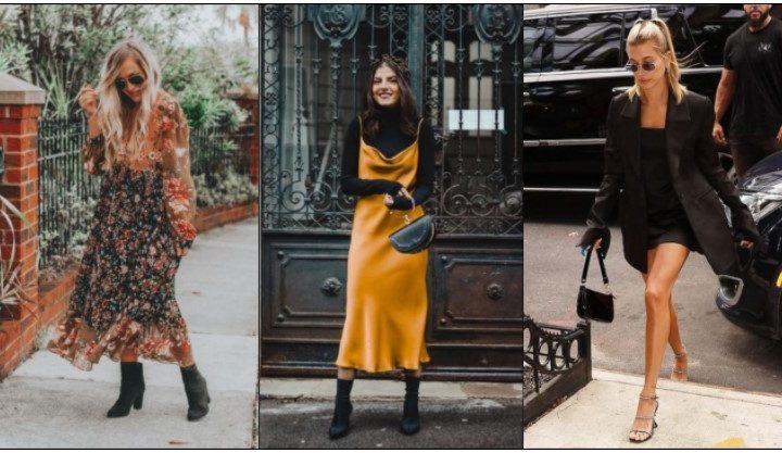 5 Must have φθινοπωρινά φορέματα που χρειάζεσαι!