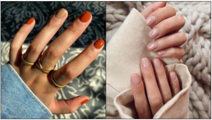 5 Φθινοπωρινά χρώματα για τα νύχια σου!