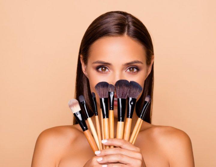 5 Απλές συμβουλές για να γίνεις καλύτερη στο μακιγιάζ!