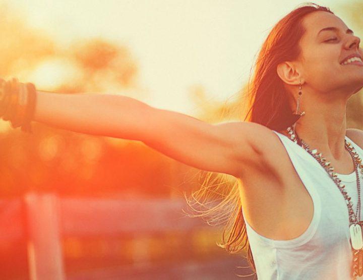 Πως μπορείς να χάσεις κιλά παίρνοντας σωστές αναπνοές!