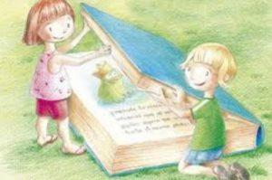 παιδια διαβαζουν
