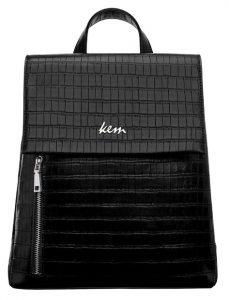 μαύρη τσάντα καθημερινό γυναικείο ντύσιμο