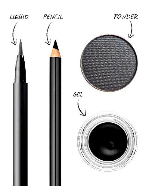 προϊόντα eyeliner