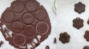 σοκολατενια μπισκοτα κουπ πατ