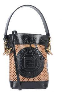 τσάντα ταχυδρόμου fendi
