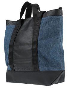 τζιν τσάντα diesel