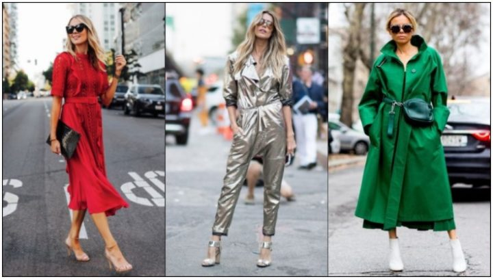 5 Χρώματα ρούχων που ταιριάζουν στις ξανθιές!