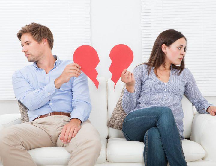 10 Σημάδια πως ο σύντροφος σου σε απατά!