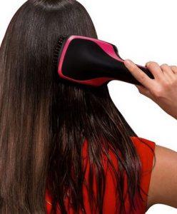 απαλο χτενισμα μαλλιων