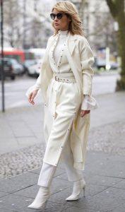 άσπρα γυναικεία ρούχα