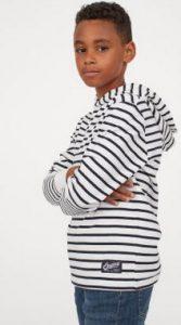 ασπρομαυρη μπλουζα 2021