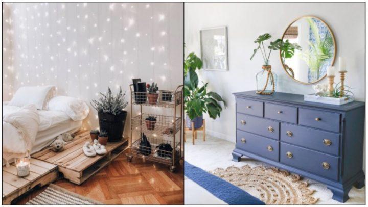 5 Απλά decor tips που θα αναβαθμίσουν το χώρο σου!