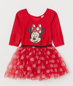 φορεμα μινι κοκκινο h&m