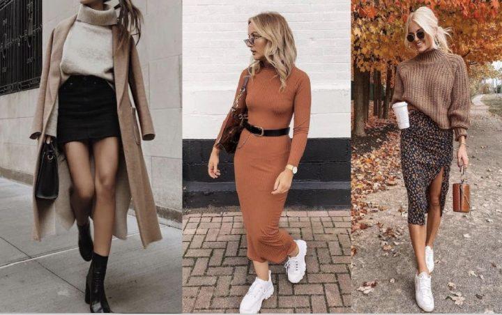 Χειμωνιάτικα καθημερινά looks για μοντέρνες γυναίκες!