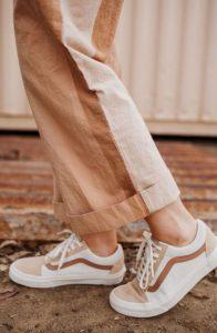 γυναικεία παπούτσια vans