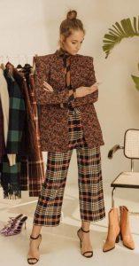 γυναικεία ρούχα με μοτίβα
