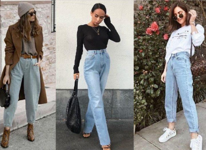 7 Τύποι jeans που θα απογειώσουν τη συλλογή σου!