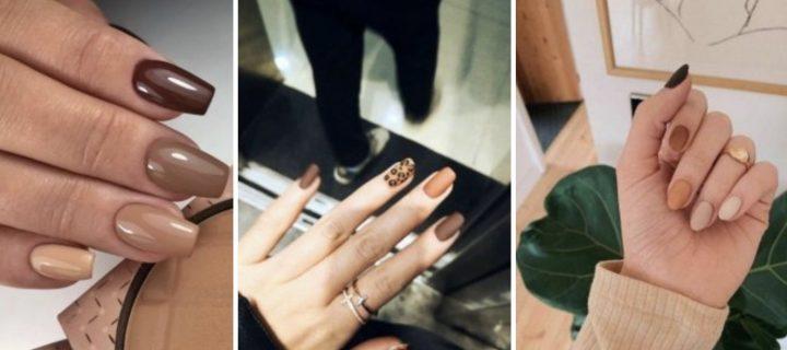 6 Προτάσεις για διακριτικά γήινα νύχια!