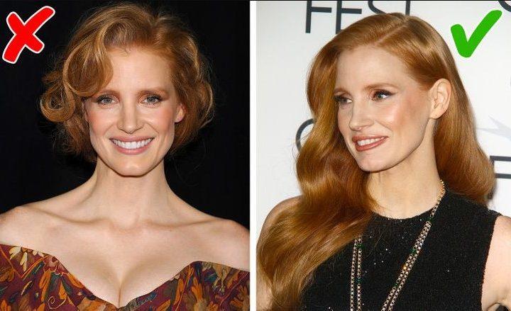 4 Λάθη στα μαλλιά που σε κάνουν να δείχνεις μεγαλύτερη!