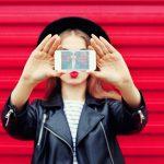 γυναίκες influencers του Instagram
