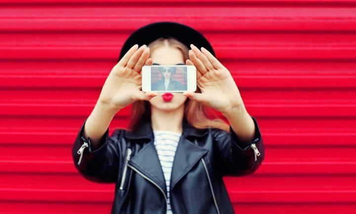 8 Καλύτερες γυναίκες influencers του Instagram!