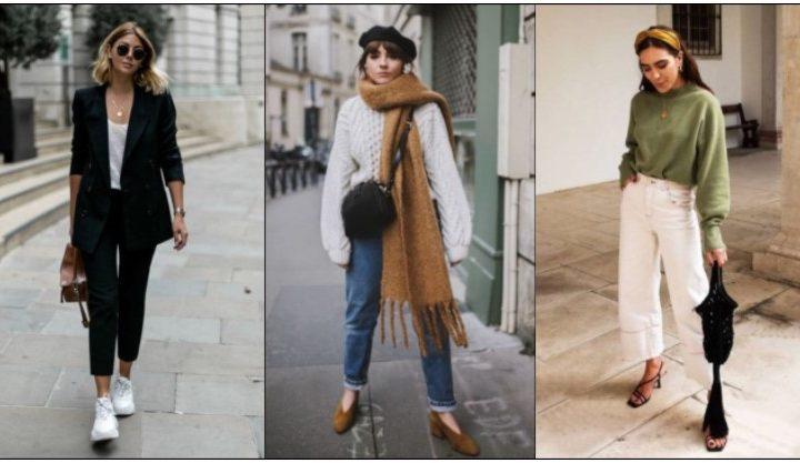 5 Tips για ένα κομψό καθημερινό ντύσιμο!